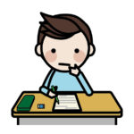 奈良市伏見小学校で男子児童算数テストの答案用紙を誤ってHPに掲載