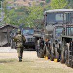 愛媛県松山駐屯地 陸上自衛隊員が無断欠勤で2日間の停職処分「集団生活が苦痛」